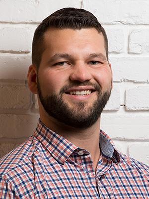 Meet Ann Arbor chiropractor Dr. Mark Sicheneder