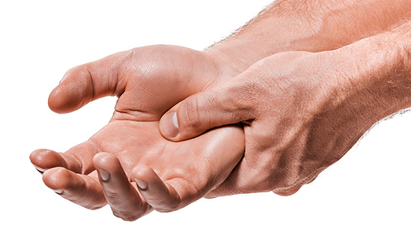 Neuropathy care at Velocity Chiropractic in Ypsilanti